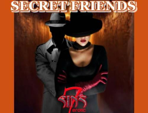 30 november Secret Friends