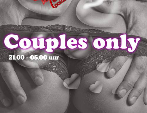 21 maart Couples Only